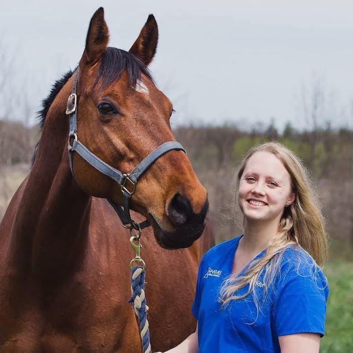 Jennifer Vanskiver </br> Licensed Veterinary Technician photo