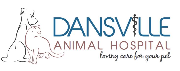 Dansville Animal Hospital logo